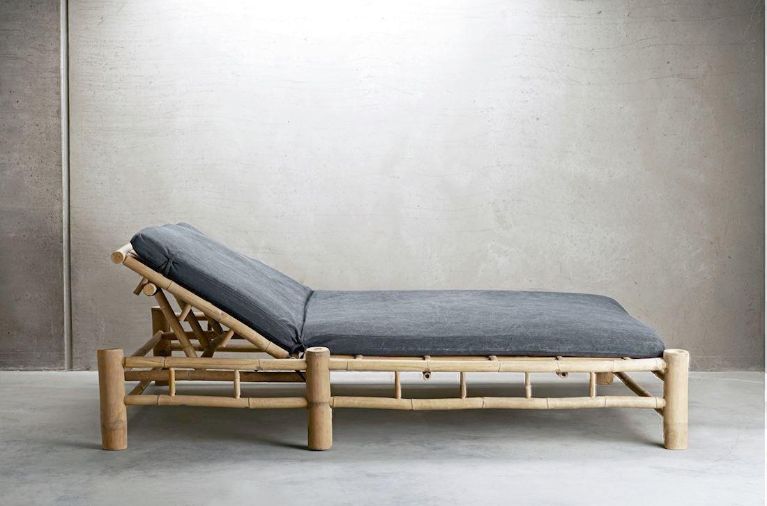 bambus solvogn phantom 160 cm. Black Bedroom Furniture Sets. Home Design Ideas